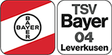 TSV Bayer 04 Leverkusen - Damen Volleyball Bundesliga